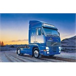 Volvo FH-16 Globetrotter