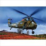 UH-34 J Sea Horse