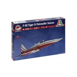 F5E-Patrouille Suisse
