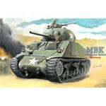 M4 Sheman - 28mm