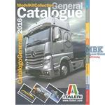 Italeri Katalog 2016