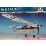 Henschel HS 126 A-1/B-1