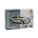 Porsche 911 America Roadster