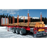 Timber Trailer / Logger Trailer