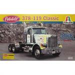 US Truck Classic Peterbilt 378-119  1:24