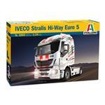 IVECO Stralis Hi-WAY 4x2  1:24