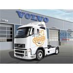 Volvo FH16 520 Sleeper CABr 1:24