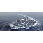 USS Kitty Hawk CV-63 1:720