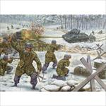 Battle of the Bulge - Alzo Zero Wargame