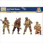 WW2 Anti Tank Teams