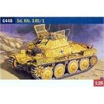 Sd.Kfz.140/1  Aufklärungspanzerwagen 38