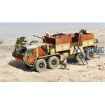 HEMTT Gun Truck