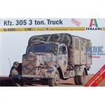 Kfz.305 3t medium truck