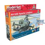 AH-64D Apache Longbow Model Set