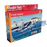 F-14A Tomcat Model Set