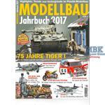 Modellbau Jahrbuch 2017