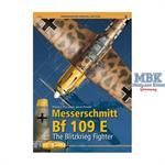 Monographs Special Edition Messerschmitt Bf 109 E