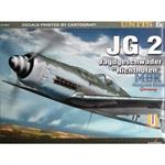 Kagero Units 05: JG 2 Richthofen