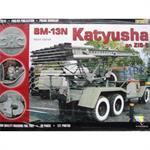 Topshots 18: BM-13N Katyusha on ZIS-6