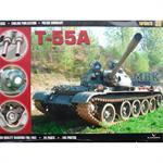 Topshots 33: T-55A