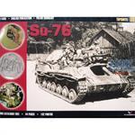 Topshots 38: Su-76