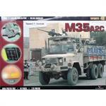 Topshots 40: M35A2C