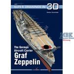 Kagero Super Drawings in 3D  Graf Zeppelin