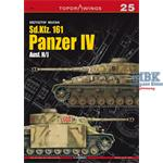Top Drawings 25  Sd. Kfz. 161 Panzer IV Ausf H/J