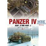 Kagero Photosniper 20 Panzer IV Ausf. H & J Vol. 2