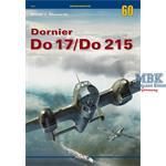Monographs No. 60: Dornier Do 17/Do215