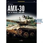 Kagero Photosniper 10: AMX-30. Char de Bataille
