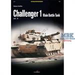 Photosniper 11: Challenger 1 Main Battle Tank