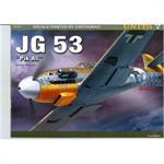 Kagero Units 07: JG 53 Pik AS