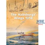 Libary of Armed Conflicts 04 Haburgs Wings 1914
