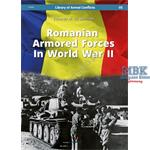 Libary of Armed Conflicts 5 Romanian Armored Force