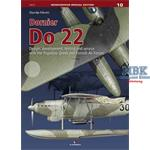 Monographs Special Edition10 Dornier Do 22