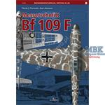 Monographs Special Edition08 Messerschmitt Bf 109F