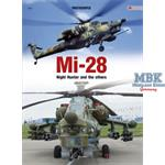 Kagero Photosniper24 Mi-28 Night Hunter & the othe