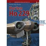 Monographs Special Edition 04 Horton Ho 229