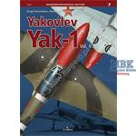 Monographs Special Edition 07 Yak 1 Vol. 2
