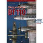 Monographs Special Edition 06 Messerschmitt Bf 110