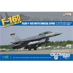 F-16D Block 52 + RSAF