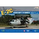 E-2C Hawk Eye French Navy