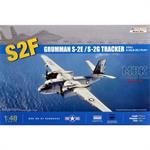 USN S-2 Tracker