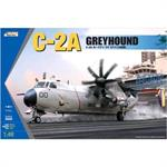 US NAVY C-2A Greyhound