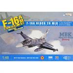 NATO F-16A Block 20 Tiger