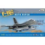 F-16A MLU Block 10