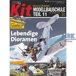 Kit Modellbauschule Teil 11 Lebendige Dioramen