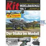 Kit Modellbauschule Teil 7