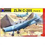Zlin C-205 Military Trainer